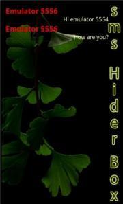 sMs Hider