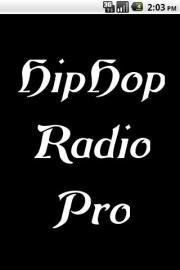 HipHop Radio Pro