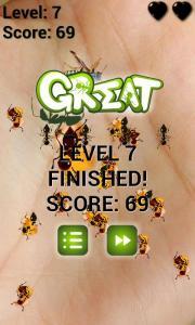 Ant Killer Saga