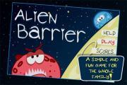 Alien Barrier