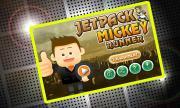 Jetpack Mickey Runner