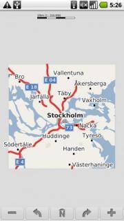 TravelBook Stockholm