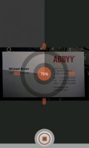 ABBYY BCR