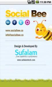 Social Bee