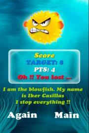 Angry BlowFish