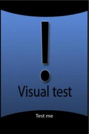 VisualTest
