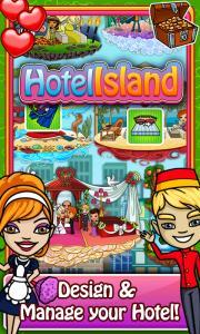 Hotel Island: Dream Paradise