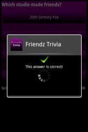 FriendzTrivia