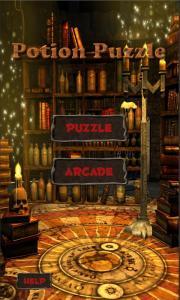 Potion Puzzle