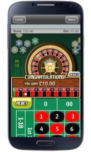 Lottery Casino