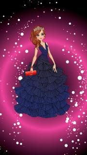 Prom Girl - Dress Up