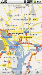 TravelBook Washington D.C.