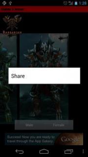Diablo 3 Armor