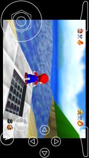 N64 Emulator