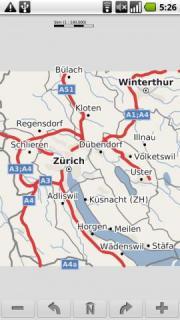 TravelBook Zurich