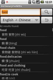 DictionaryForMIDs