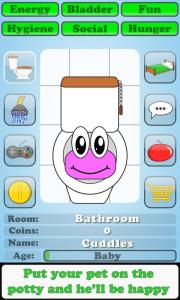 My Virtual Pet Care