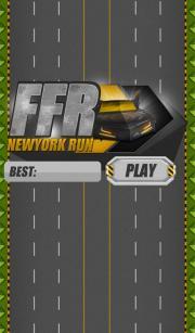 FFR:New York Run