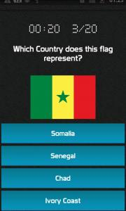 Africa Capitals