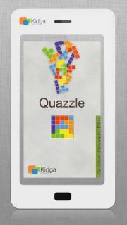 Quazzle Deluxe