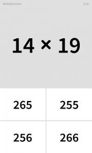 Math Begins