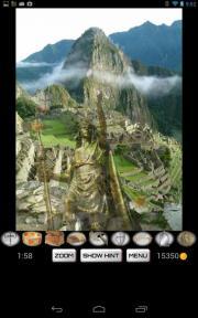 Hidden Object: Mystic Warriors