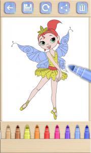 Paint Fairies