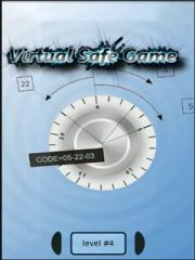 Virtual Safe Game