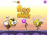 Bee Loves Honey