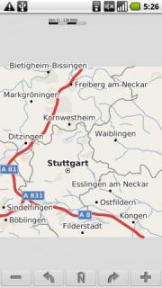 TravelBook Stuttgart