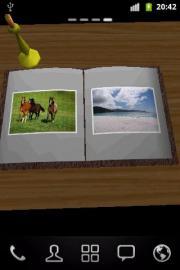 Photo Book 3D