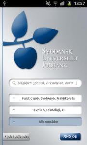 SDU Jobbank
