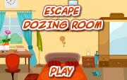 Escape Dozing Room