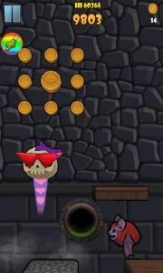 Dungeon Jump