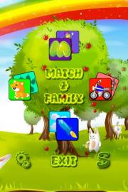 Match 4 Family