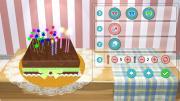 CakeLetter3D
