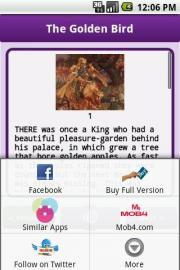 Story Teller- FairyTales