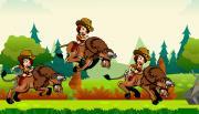 Bull Ride Combat