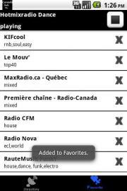 Canada Radio Pro