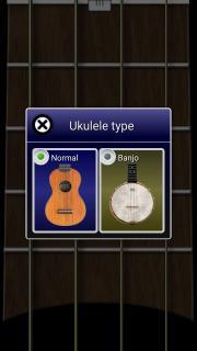 My Ukulele