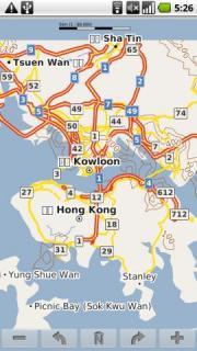 TravelBook Hong Kong