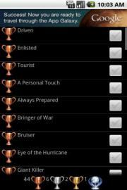 Trophies 4 Mass Effect 3