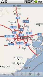 TravelBook Houston