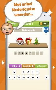 Emoji Quiz - English