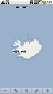 TravelBook Iceland