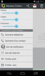 Voix Moussa, l'ivoirien (français)