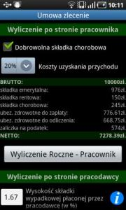 Income Tax Calculator For Poland