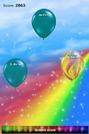 Balloon Math