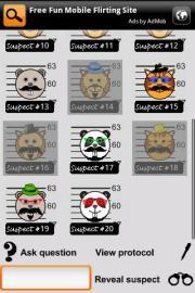 Animal Detective(Cupcake)