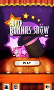 Bunnies Show Free